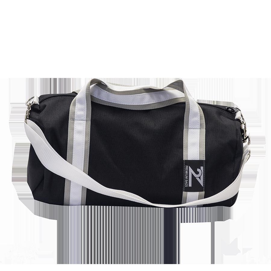 Round Round_Duffle_Bag_side Bag